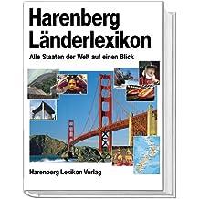 Harenberg Länderlexikon