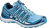 Femme XA Lite GTX Chaussures de Course à Pied Et Trail Running - Fuchsia (Virtual Pink/Cerise/Evening Blue), Pointure: 40 2/3Salomon