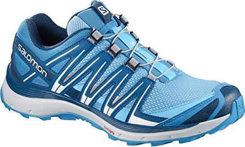 Salomon Scarpe femminili per la corsa e Trail Running XA Lite, Blu (Aquarius/Hawaiian Surf/Poseidon), Misura: 37 1/3