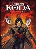 Niklos Koda - tome 11 - La Danse du diable...