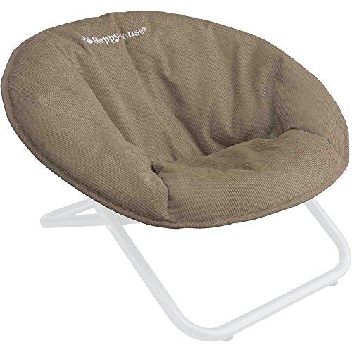 Happy-House 18305-8 - Funda para silla de gato y perro, Beige