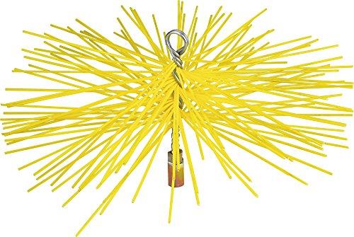 Scid - Hérisson rond nylon 180 mm Scid
