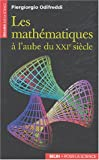 Les mathématiques à l'aube du XXIe siècle : Des ensembles à la complexité