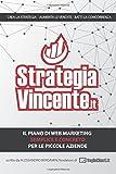 eBook Gratis da Scaricare STRATEGIA VINCENTE Il piano di web marketing semplice e concreto per le piccole imprese (PDF,EPUB,MOBI) Online Italiano