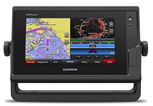 Lecteur de carte Garmin GPSMAP 722