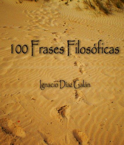 100 Frases Filosóficas
