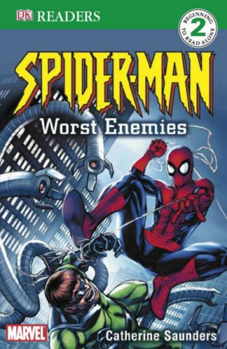 Spider-man : worst enemies