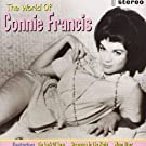 World of by Connie Francis