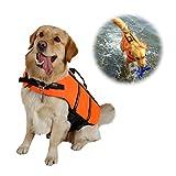 CXvwons Schwimmhilfe für Hunde
