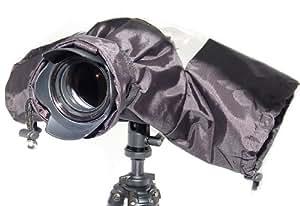 Kaavie -K1 - Housse pluie pour appareil photo numérique réflex et objectif 200 mm