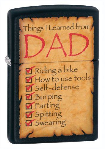 zippo-things-i-learned-from-dad-windproof-lighter-black-matte