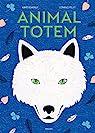 Animal Totem par Domergue