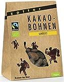 Zotter Kakaobohnen, geröstet (100 g) - Bio