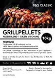 BBQ Classic Grillpellets
