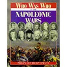 Who Was Who in the Napoleonic Wars