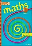 Image de Spirales, CE1, élève