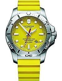 Victorinox Swiss Army Unisex-Armbanduhr 241735