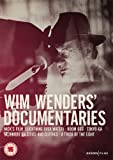 Wim Wenders Documentaries Collection [DVD]