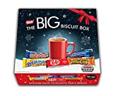 NESTLÉ The Big Biscuit Box 70 Chocolate Biscuit Bars