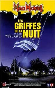 Les Griffes de la nuit [VHS]