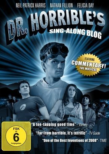 Bild von Dr. Horrible's Sing-Along Blog [NTSC]