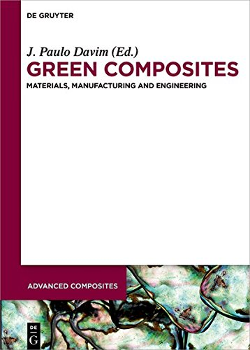 Nanocomposites: Materials, Manufacturing and Engineering (Advanced Composites)