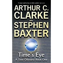Time's Eye: A Time Odyssey Book One