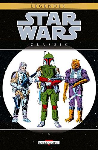 Star Wars - Classic T4