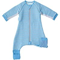 The GRO Company Groromper, Blue Stripe, 24-36 m - ukpricecomparsion.eu