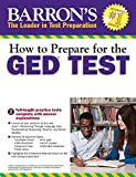 Ged Prep Books Review and Comparison
