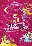 Best Livres pour trois ans filles - DISNEY PRINCESSES - 5 Minutes pour s'endormir Review