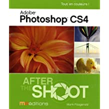 Photoshop CS4 : After the Shoot