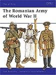 The Romanian Army of World War II (Me...