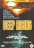 Deep Rising [DVD] [1998]
