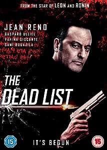 Is jean Reno dead - answers.com