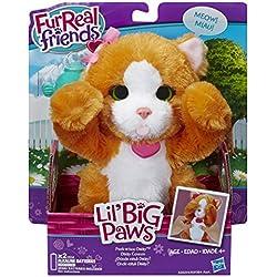 FurReal Friends - Animalito de peluche, 18 cm (Hasbro A9084EU40), surtido: modelos y colores aleatorios