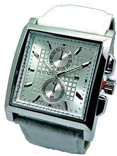 Animoo ao-h-018–Armbanduhr Herren, Lederband