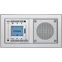 Honeywell D 20.486.702 - Hilo musical/Radio-MP3, diseño Nova