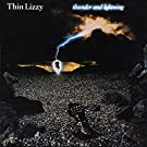 Thunder And Lightning [VINYL]