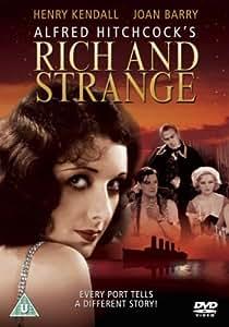 Rich and Strange [DVD] (1931)