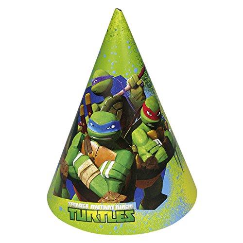 - Teenage Mutant Ninja Turtles Hut