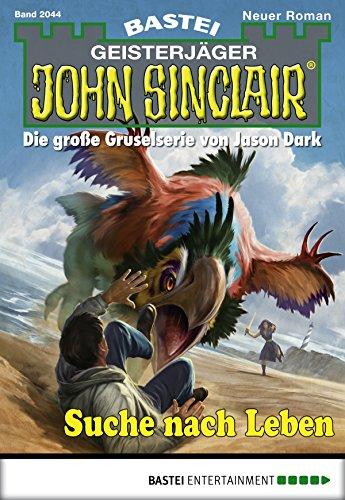 John Sinclair - Folge 2044: Suche nach Leben