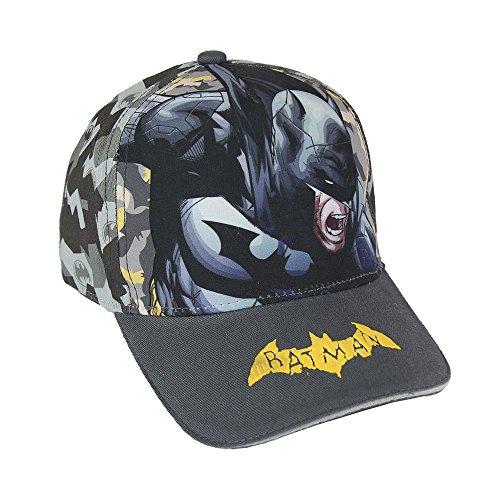 CERDÃ Gorra Batman DC camuflaje Premium