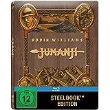 Jumanji - Steelbook