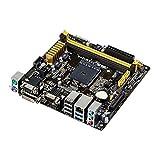 Asus AM1I-A Mainboard Sockel AM1(Mini ITX, AMD Athlon/Sempron, DDR3 Speicher, VGA, 4x USB 2.0)