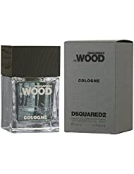 Dsquared2He Wood Cologne Eau de Cologne 75ml (Man)