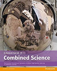 Edexcel GCSE (9-1) Combined Science: Student Book (Edexcel (9-1) GCSE Science 2016) by Mark Levesley (2016-06-08)