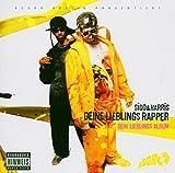 Sido & Harris: Deine Lieblingsrapper: Dein Lieblingsalbum (Audio CD)