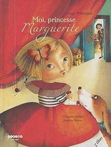 "Afficher ""Moi, princesse Marguerite"""