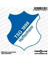 Aufkleber Sticker TSG 1899 Hoffenheim Logo klein